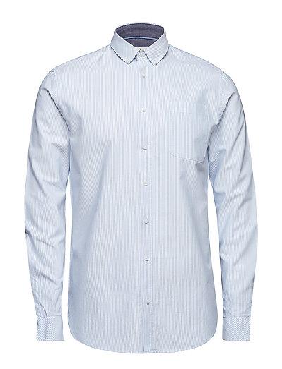 Shirt - ROBBIA BLUE