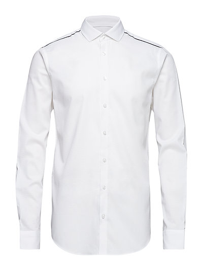Shirt - BRIGHT WHITE