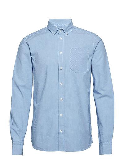 Shirt - OLYMPIAN BLUE