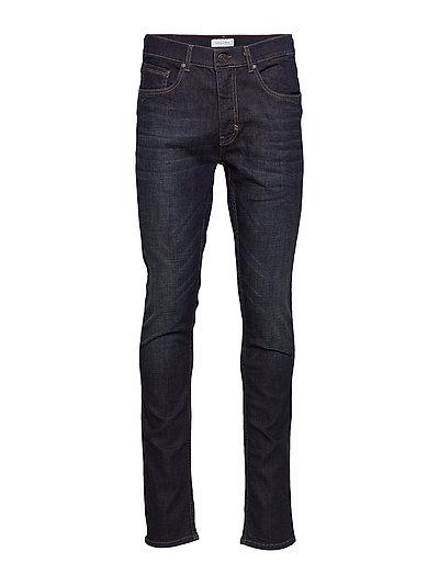 Jeans - Jet Fit - NAVY