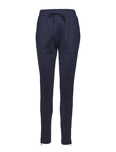 Sweat Pants - NAVY
