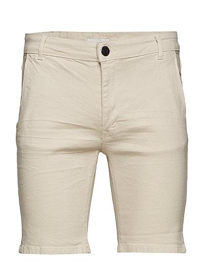 Denim shorts - EGG