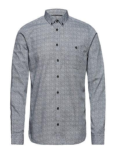 Shirt Regular fit - NAVY