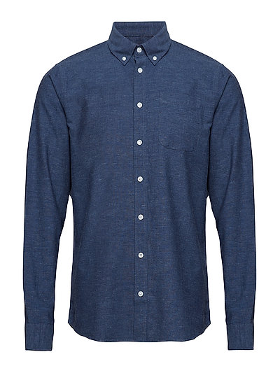 Shirt - DEEP BLUE