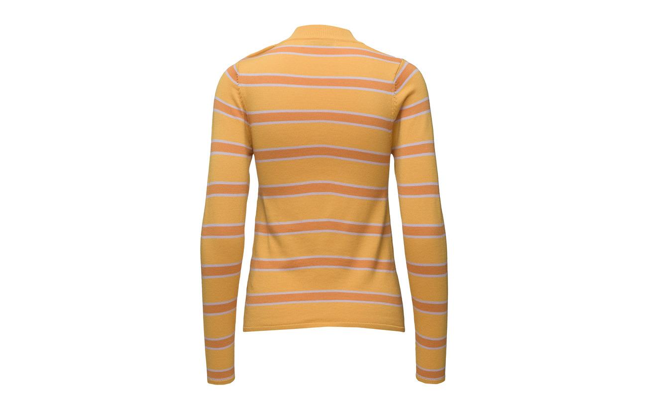 Hammel Merinowool Yellow 100 Cathrine Stripy Stripes dwqxSnaH