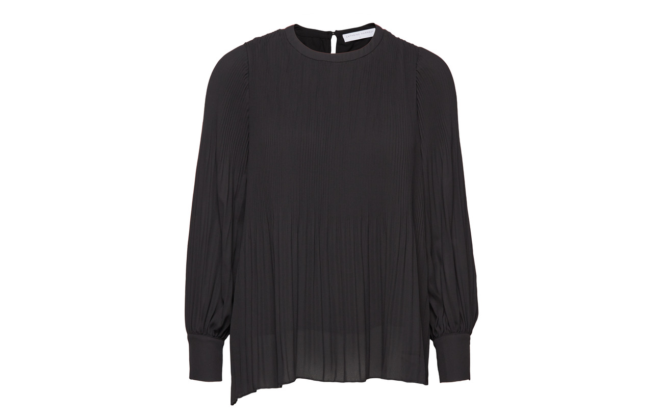 Doublure Polyester Coquille high Blouse Miami Black W Hammel 100 Cathrine Inner Cuffs Extérieure wE0vxqg7In