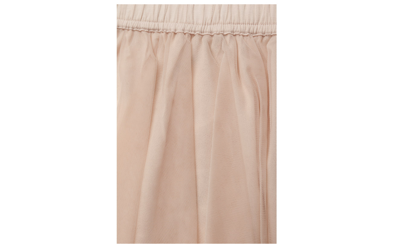 Doublure Skirt Extérieure Coton Nylon Cathrine Hammel Powder 100 Classic Coquille Tulle qfzvxfY