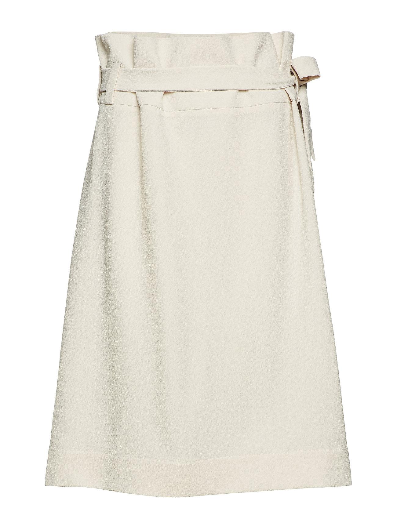 Cathrine Hammel Skirt - OFF WHITE