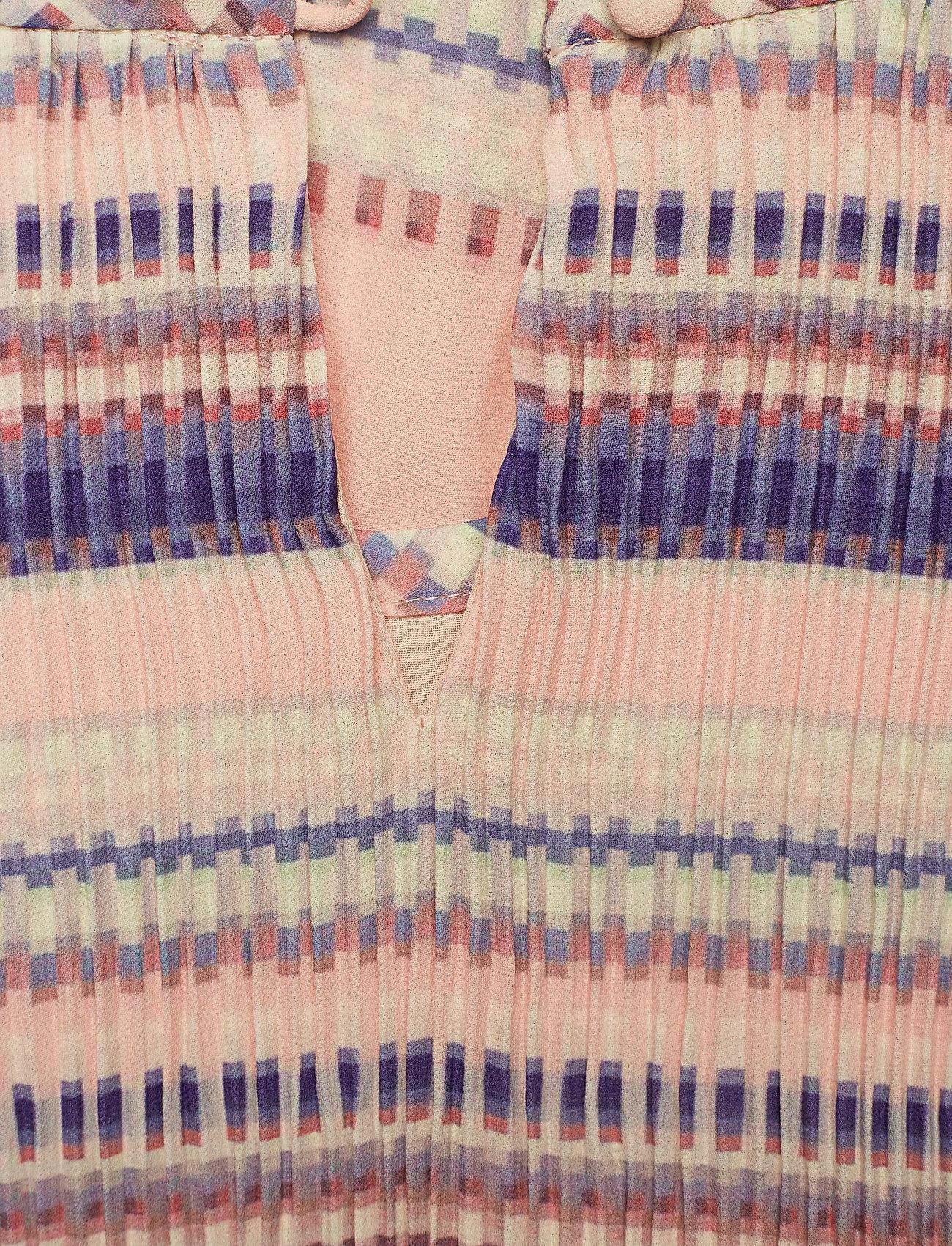 Long Miami Dress  - Cathrine Hammel