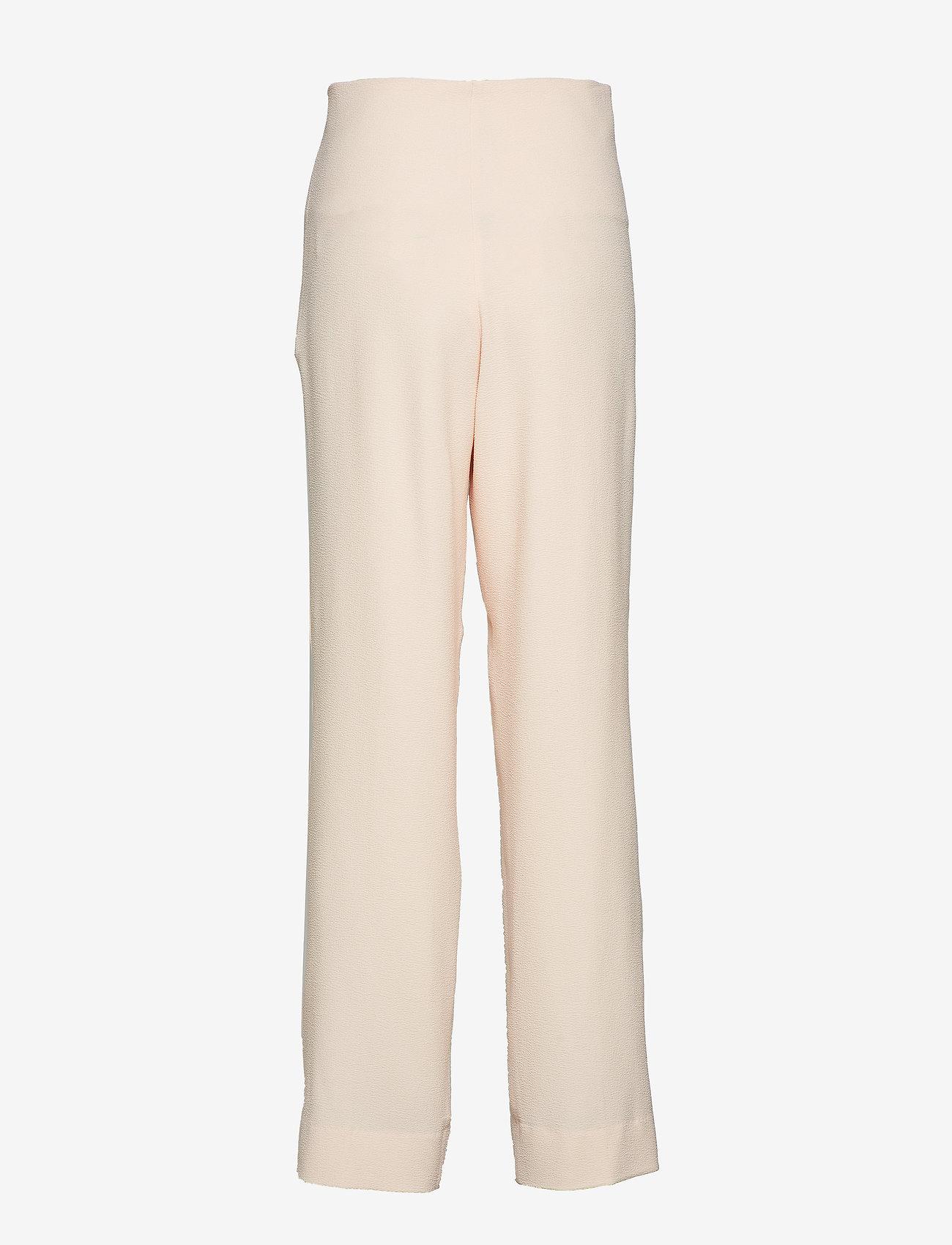 High Waist Pants  - Cathrine Hammel
