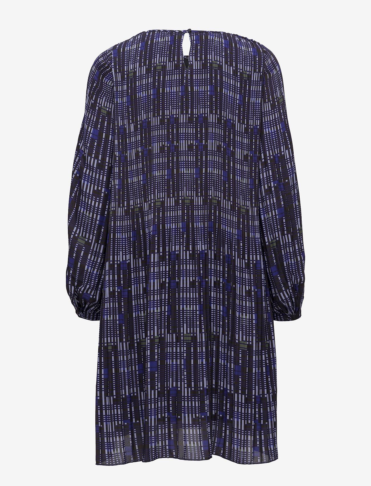 Cathrine Hammel Short Miami Dress - Robes
