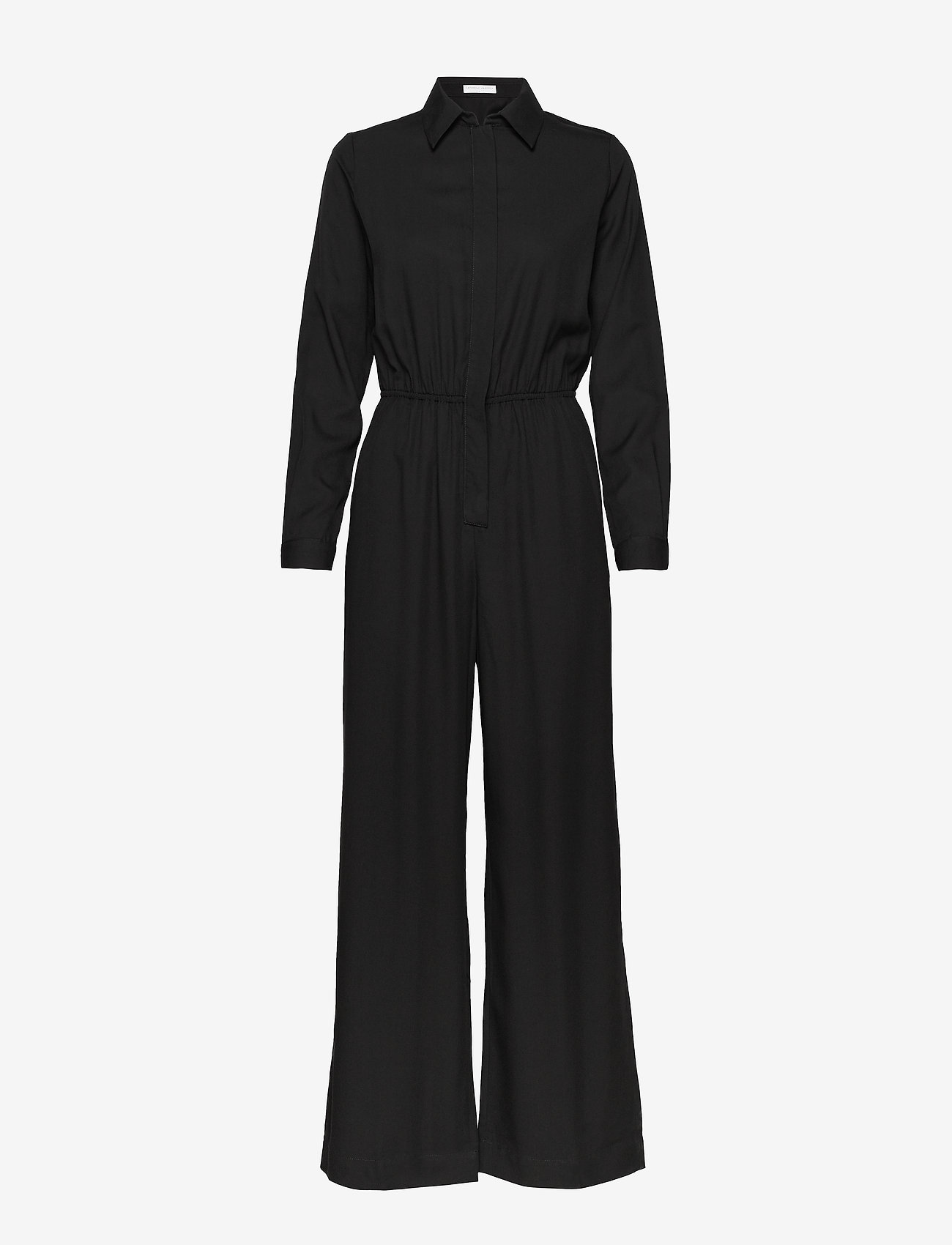 Cathrine Hammel Tracksuit - Jumpsuits Black