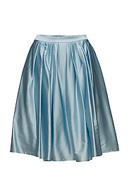 Floating skirt - COOL BLUE