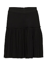 Dancing skirt - BLACK