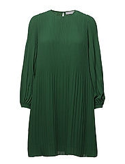 Short Miami dress - EMERALD GREEN