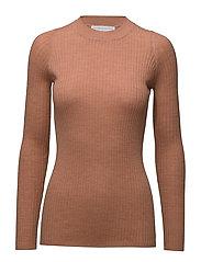 Cathrine Hammel - Ribbed Skin Sweater