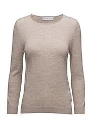 Cathrine Hammel - Evening Sweater 3/4 Sleeves