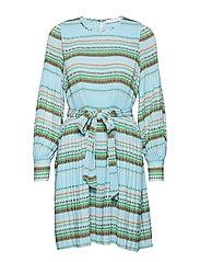 Miami dress - PLEAT 4
