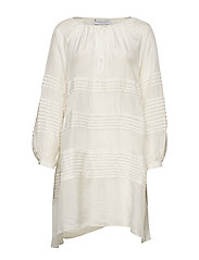 Neroli dress - OFF WHITE