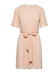 Miami dress w/short sleeves - SUNKISSED