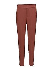 Saggy pants - REDWOOD