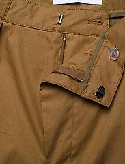 Cathrine Hammel - Wide ov pants - bukser med brede ben - tobacco - 2
