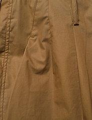Cathrine Hammel - Wide ov pants - bukser med brede ben - tobacco - 3