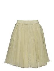 Classic tulle skirt - CELADON