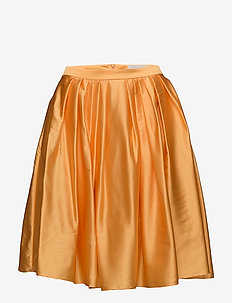 Floating skirt - MANDARIN
