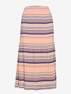 Miami midi skirt - PLEAT 11