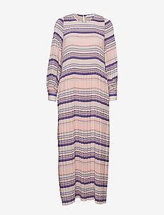 Long miami dress - PLEAT 11