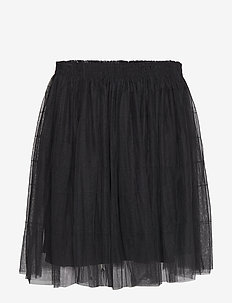 Classic tulle skirt - DARK INK BLUE