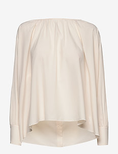 Cannes shirt - CREAM