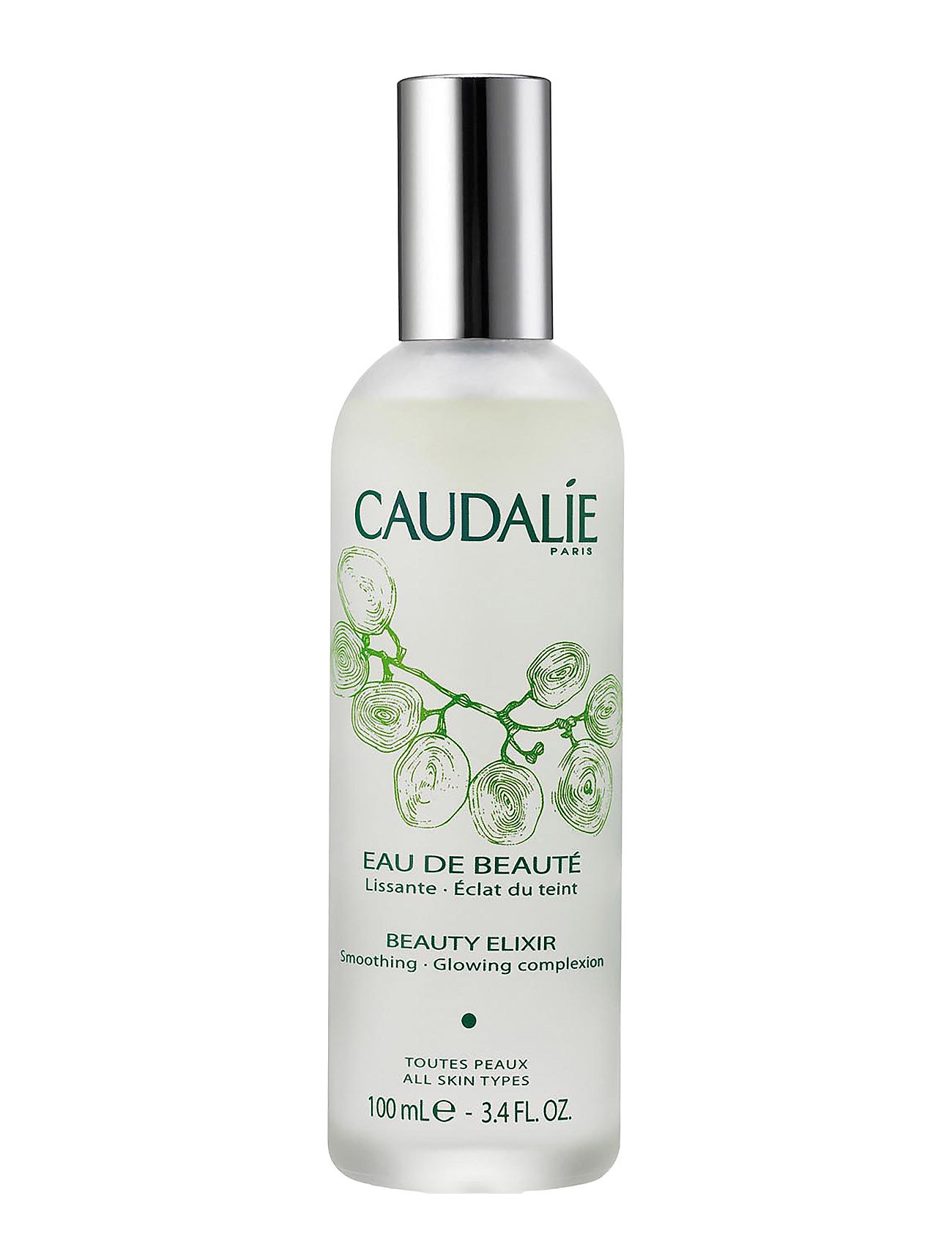 Image of Beauty Elixir Beauty WOMEN Skin Care Face T Rs Nude CAUDALIE (3406152321)