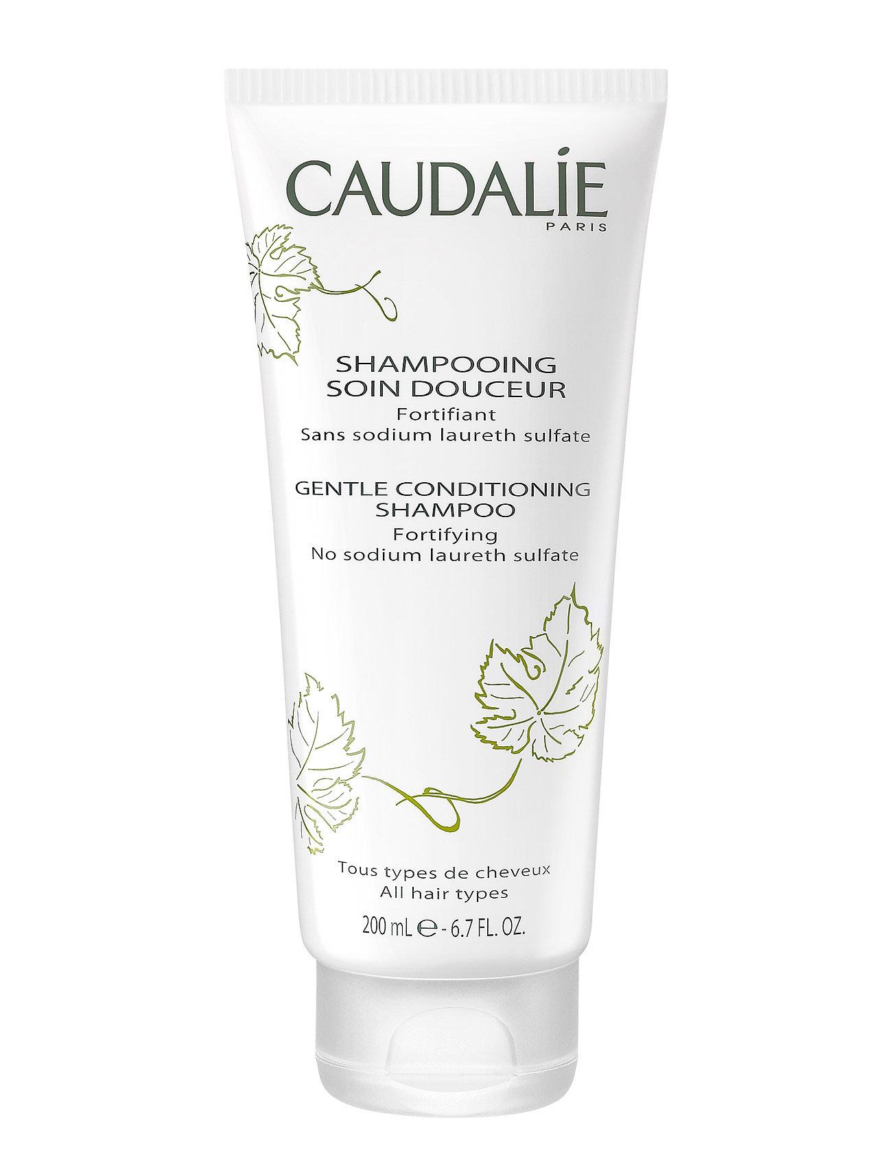 CAUDALIE Gentle Conditioning Shampoo - NO COLOR