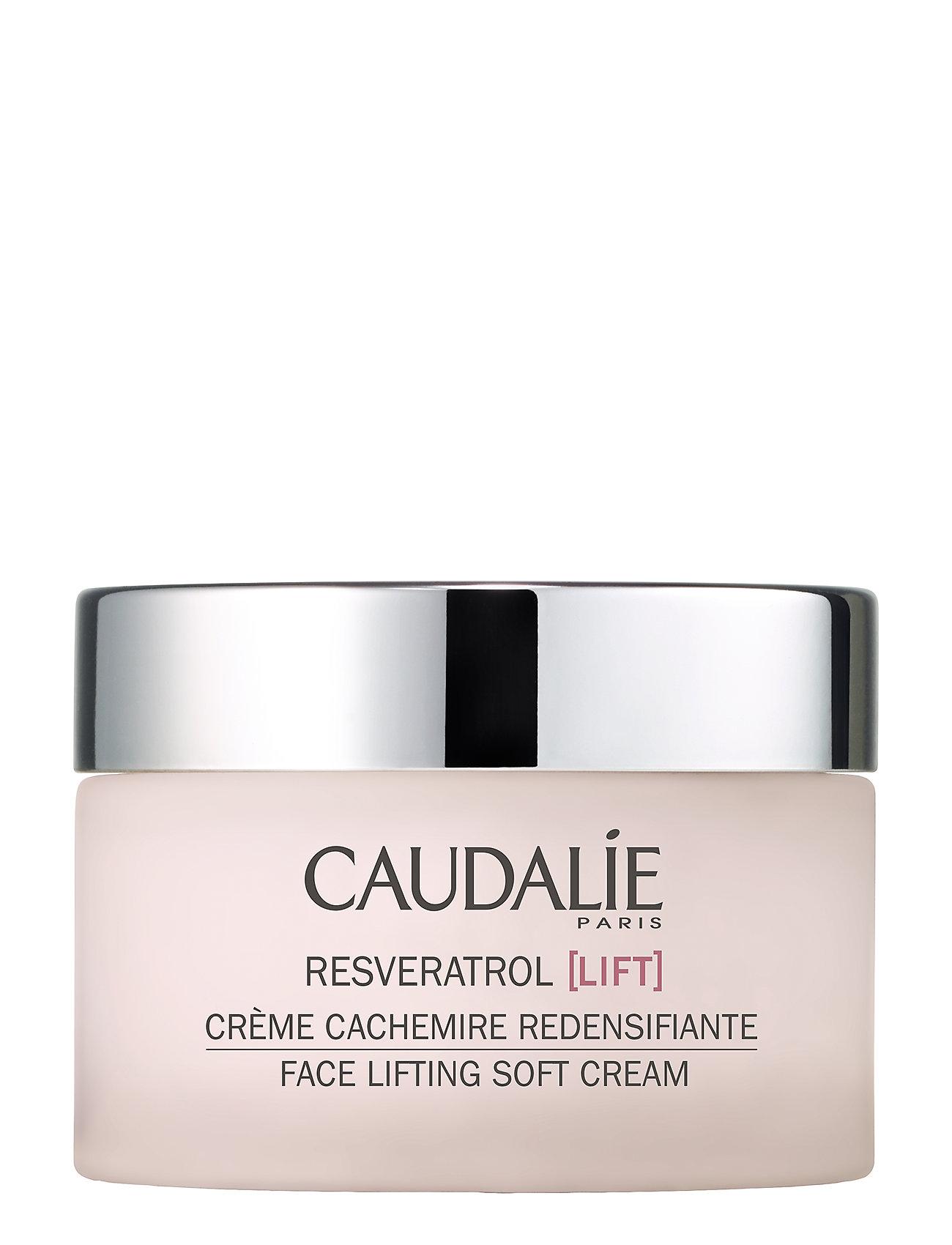 CAUDALIE Resvératrol Night Infusion Cream - CLEAR