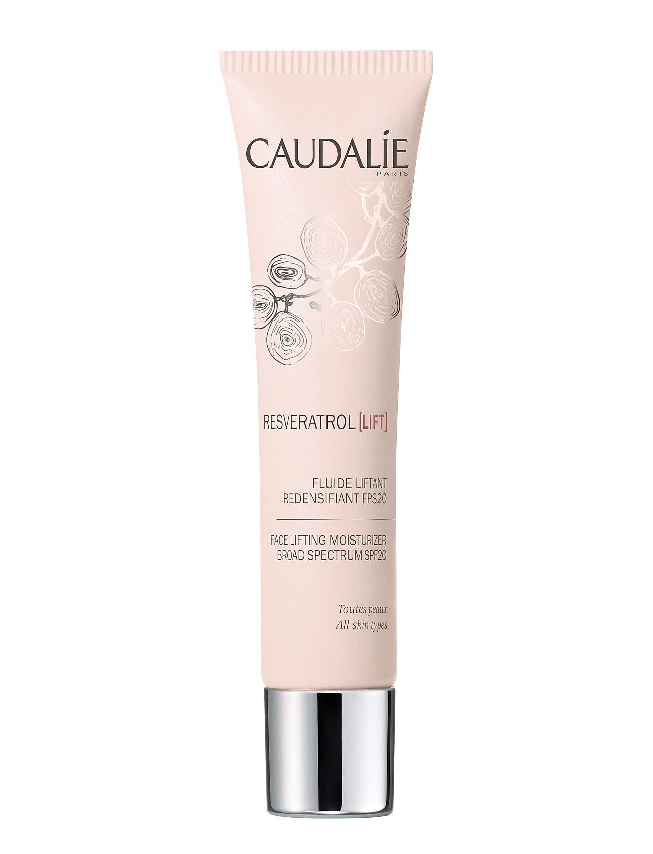 CAUDALIE Resvératrol Face Lifting Moisturizer - CLEAR