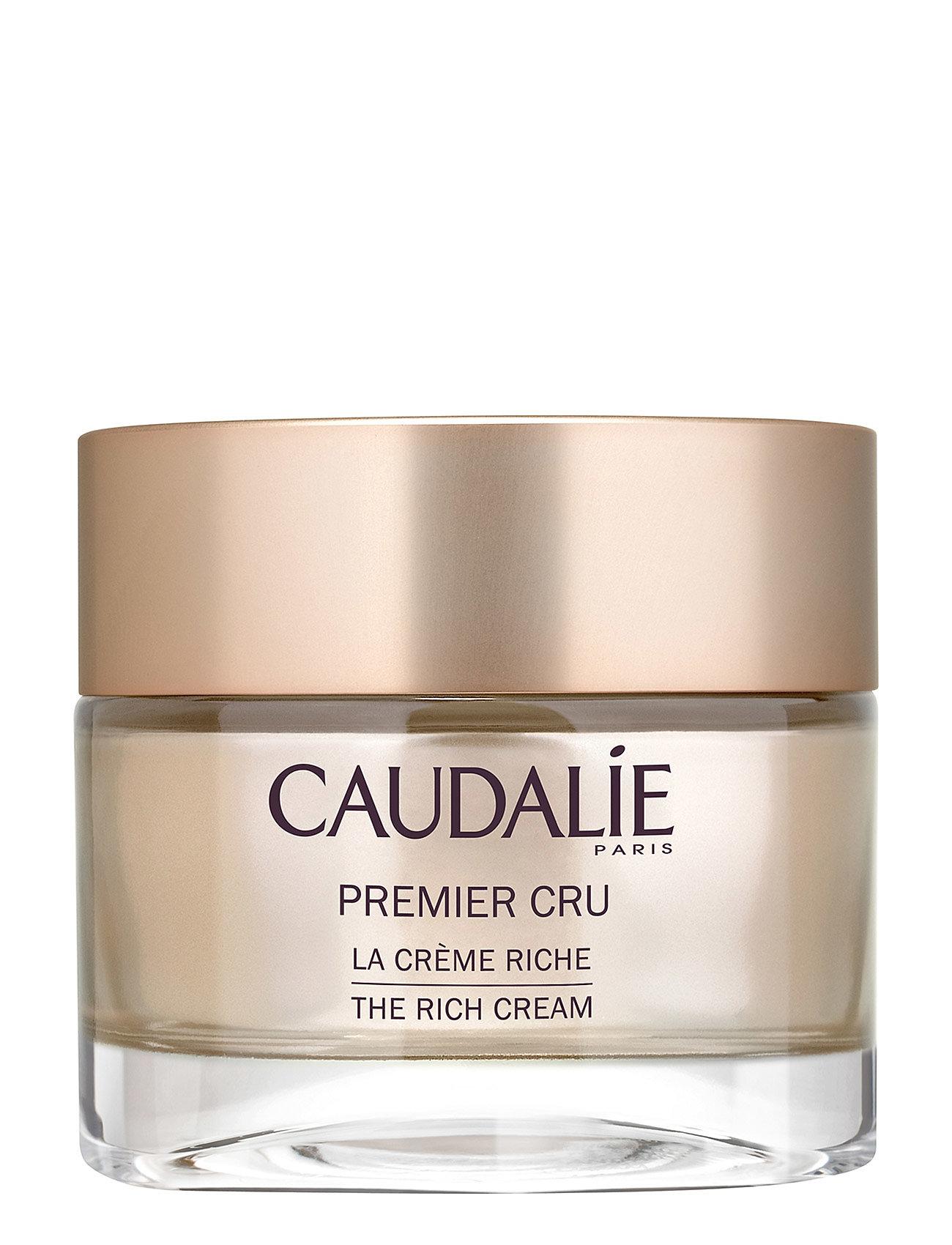 CAUDALIE Premier Cru the Rich Cream - CLEAR