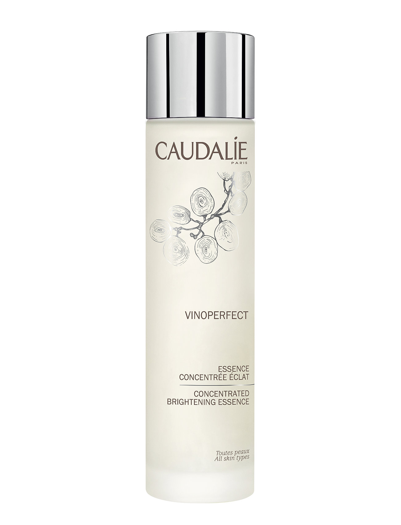 Image of Vinoperfect Concentrated Brightening Essence Ansigtsrens T R Nude CAUDALIE (3200048067)