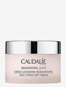 Resvératrol Night Infusion Cream - CLEAR