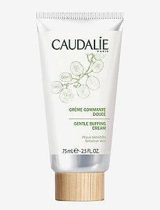 Gentle Buffing Cream - CLEAR