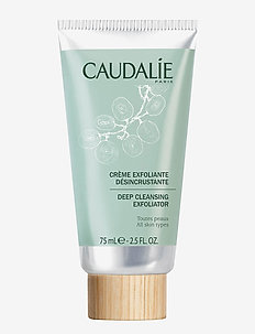 Deep Cleansing Exfoliator - CLEAR