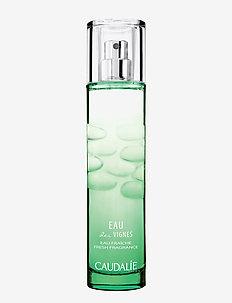 Eau des Vignes Fresh Fragrance - parfume - no color
