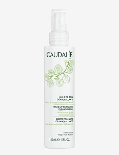 Makeup Removing Cleansing Oil - CLEAR