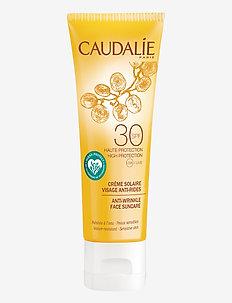 Anti-wrinkle Face Suncare SPF 30 - ansikt - clear
