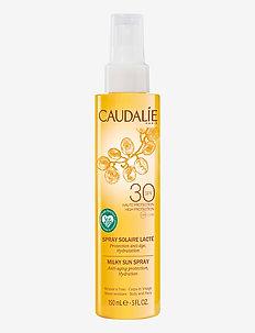 Milky Sunspray SPF 30 - kropspleie - yellow