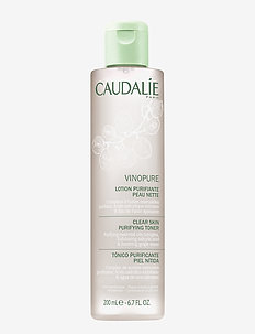 Vinopure CLEAR SKIN PURIFYING TONER - ansiktsvatten - clear