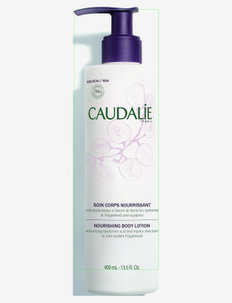Nourishing Body Lotion - body lotion - clear