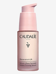 Resveratrol Instant Firming Serum - serum - rose