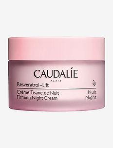 Resveratrol Firming Night Cream - natcreme - rose